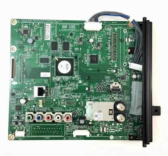 Placa Principal Lg 50ph4700 Original Nova C/ Smart Garantia