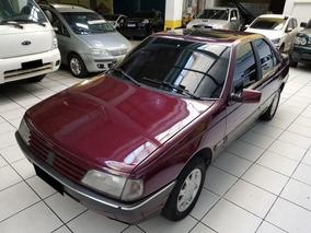 Peugeot 405 Sedan Sri 1.8 8v, Peu9798