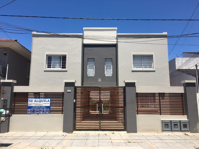 Casas En Alquiler Santa Teresita