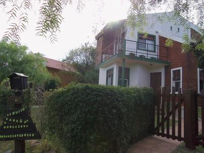 Casa En Uruguay Las Cañas Balneario, Fray Bentos