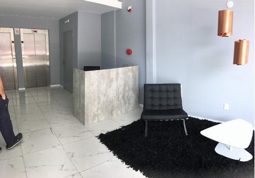 Apartamento Av. Libertador Aguada 2 Dormitorio