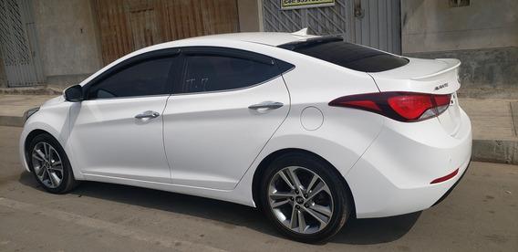 Hyundai Avante (elantra) Año 2015 Año 2016 A Glp Original