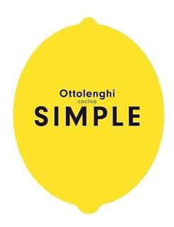 Cocina Simple - Yotam Ottolenghi