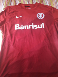 Camisa Do Internacional Temporada 2013/14