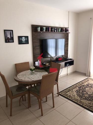 Residencial São Luiz - Apartamento A Venda No Bairro Ipiranga - Ribeirão Preto, Sp - Ra-01