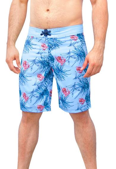 Shorts Verano Surf Water-repellent Hombre