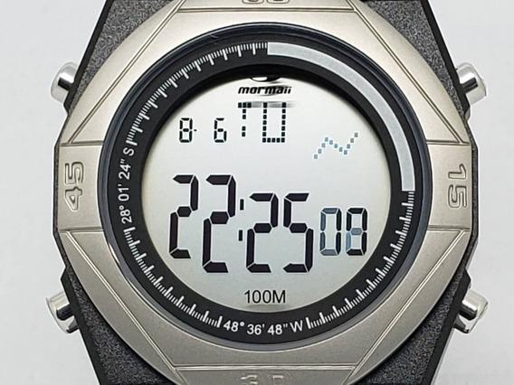 Relógio Mormaii Masculino Mo3374c/8p Original Nf-e