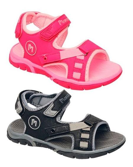 Sandalia Goma Dos Velcro Marcel Nena Varon 22-36 Children