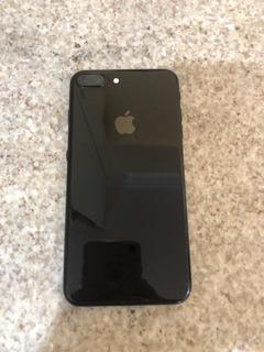 iPhone 7 Plus 128gb Preto Brilhante - Usado