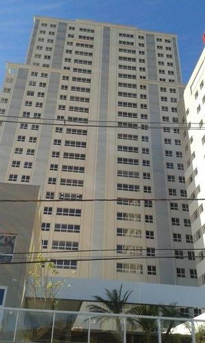 Imagem 1 de 23 de Sala Para Alugar, 36 M² Por R$ 1.100,00/mês - Centro - Jacareí/sp - Sa0048