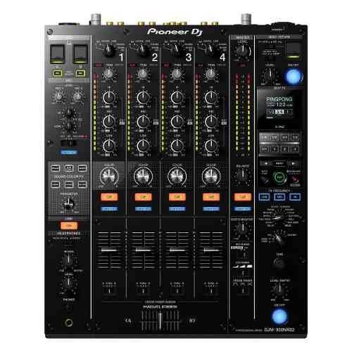 Mixer Pioneer Djm900nxs2 Com Nota Fiscal E Garantia 1 Ano