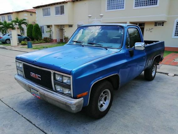 Chevrolet C10 Pick Up 4x2 Año 84