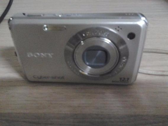 Câmera Fotográfica Sony 12.1