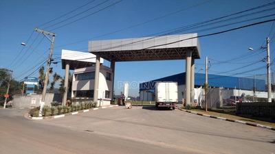 Área Industrial À Venda, Raposo Park, Cotia. - Ar0379
