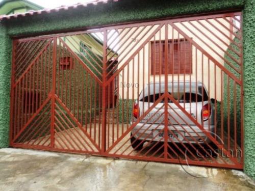 Imagem 1 de 13 de Casa - Alto Da Mooca - Ref: 4528 - V-4528