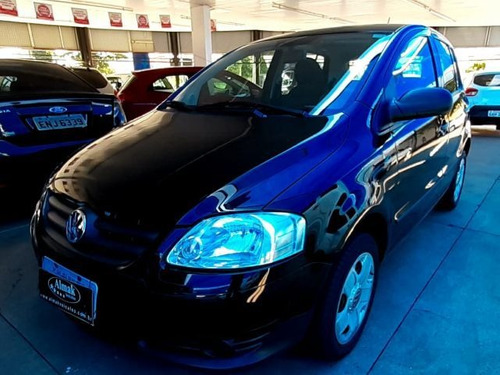 Volkswagen Fox 1.0 Mi 8v Total Flex, Ege3790