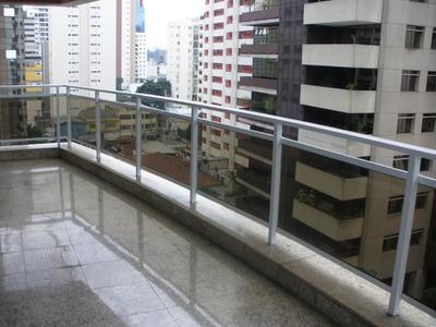 Apartamento Em Itaim, São Paulo/sp De 360m² 4 Quartos Para Locação R$ 14.000,00/mes - Ap218050