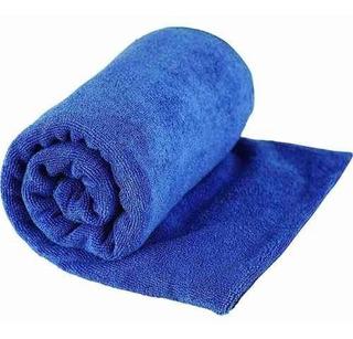 Toalha De Alta Absorção Tek Towel M Sea To Summit