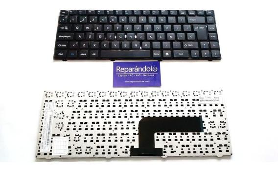Teclado Laptop P2402 P 2402 Nuevos Nuevos