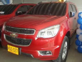 Chevrolet Trailblazer 2013 Hgo327