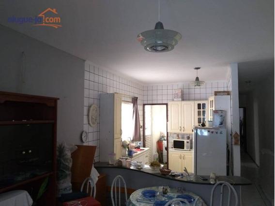 Casa Com 2 Dormitórios À Venda, 58 M² Por R$ 249.000,00 - Jardim Del Rey - São José Dos Campos/sp - Ca1226