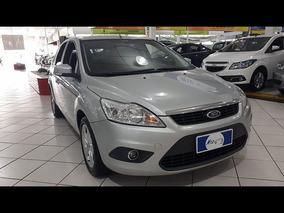 Ford Focus 1.6 Glx 16v 2013