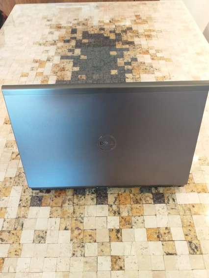 Notebook Dell Precision M4700 Core I7 8g Ssd256 Nvidia K2000