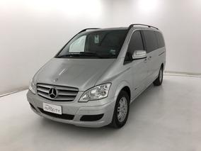 Mercedes-benz Viano 2.2 Trend 7 Pas Cdi 150cv At Plci