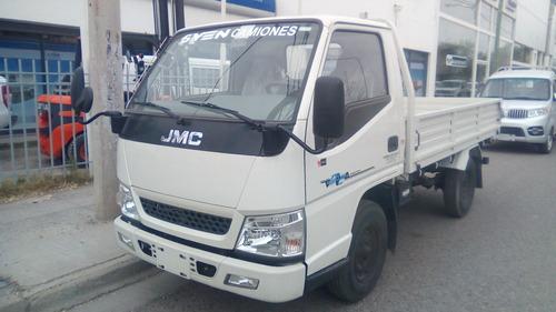 Jmc N601 0km Entrega Inmediata!!