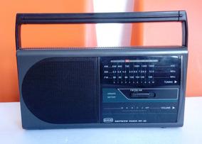 Radio Cce Rp-90 Am Fm Sw Funcionando
