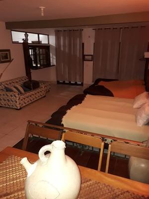 Apartamento Loft Com 100 M2 Condominio Fechado Granja Viana
