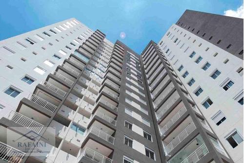 Apartamento Com 3 Dormitórios À Venda, 50 M² Por R$ 679.000,00 - Bela Vista - São Paulo/sp - Ap0599