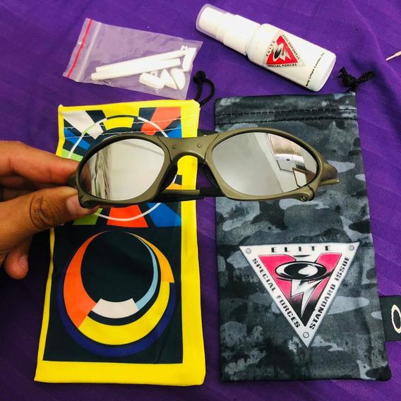 Óculos Oakley Penny X-metal Pinada