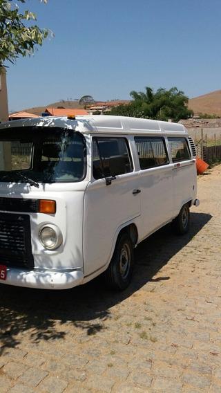 Volkswagen Kombi 1.4 Standard Total Flex 3p 2007