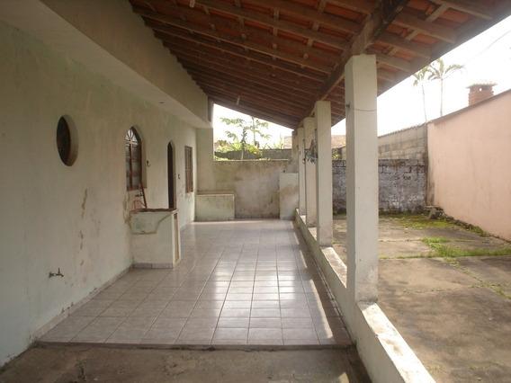 Casa 2 Dorm, Salax Cozinha, 2 Wc, Varanda