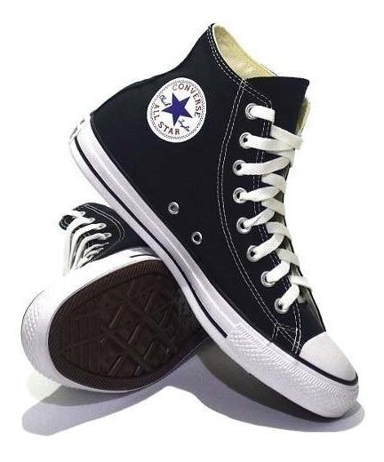 Zapatillas Chuck Taylor All Star Core Hi