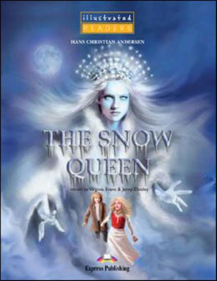 Snow Queen, The - Illustrated With Cd
