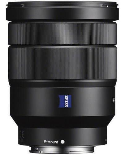 Lente Sony Fe 16-35mm F/4 Za Oss Vario-tessar T* E-mount (se