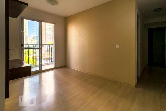 Apartamento Para Aluguel - Vila Augusta, 2 Quartos, 50 - 893094532
