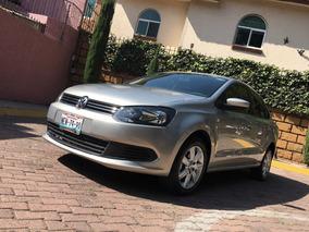 Volkswagen Vento Tdi Comodo Y Económico! P/cambio