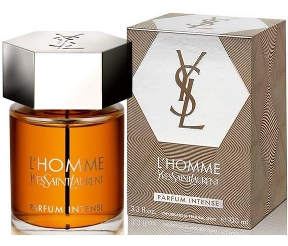 Decant Amostra Do Perfume Ysl L