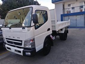Mitsubishi Fuso 2020 Mecanico