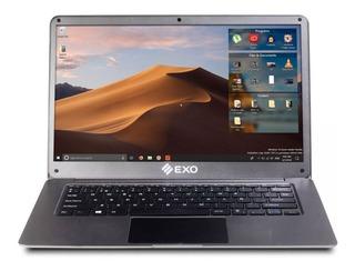 Notebook Exo Smart E21f