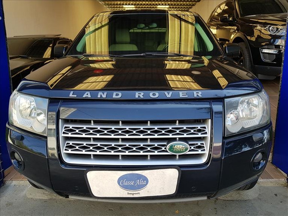 Land Rover Freelander 2 3.2 Se 6v 24v Blindado
