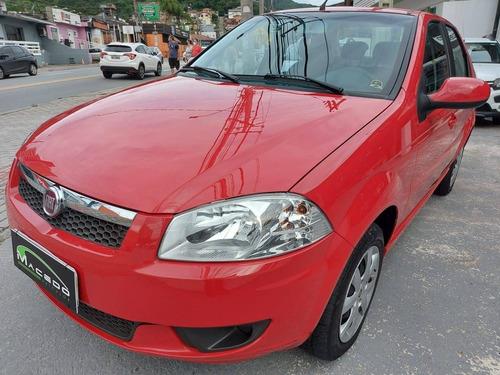 Fiat Siena 1.0 Mpi El 8v Flex 4p Manual