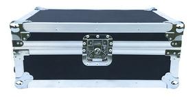 Flight Case Para Fractal Axe Fx Iii Com Proteção Extra