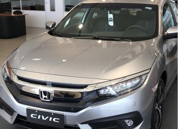 Honda Civic G10 Exl 0km 2020