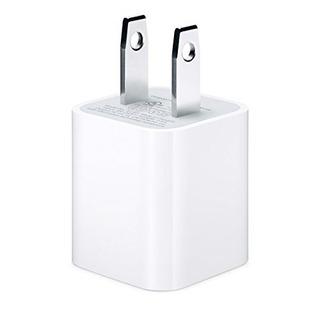 Cubo Cargador iPhone 100% Original