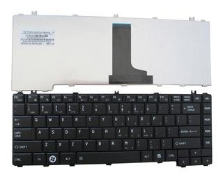 Teclado Toshiba Satellite L645 C600 C640 C605 C645-sp4175m