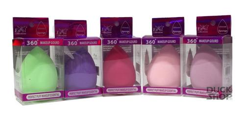 Imagen 1 de 6 de Esponja Maquillaje Beautyblender Engol Original